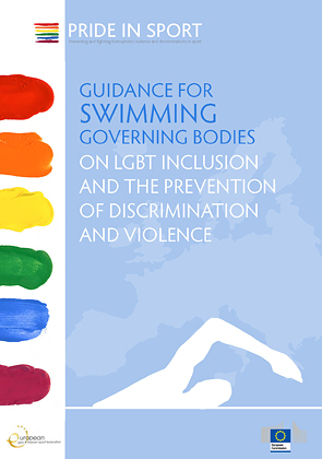 Guidance for Swimming Governing Bodies on LGBT Inclusion and the Prevention of Discrimination and Violence